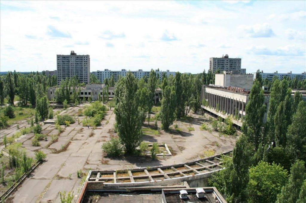 """Mărturia unui român din """"deșertul radioactiv"""" de la Cernobîl care trebuie să dureze 500 de ani, dar care, straniu, a dispărut în 20 de ani"""