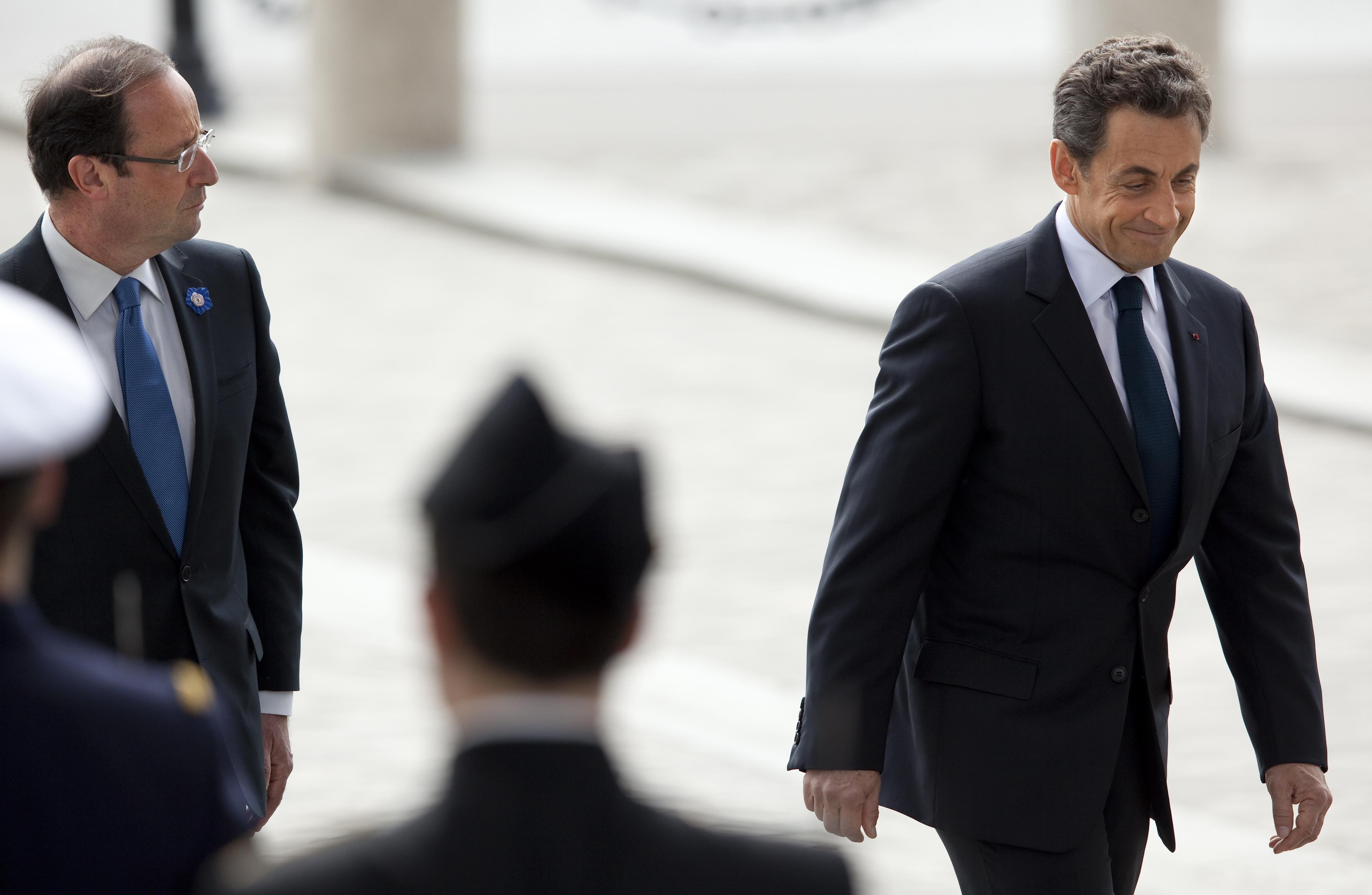 Alegeri în Franța | Moștenirea lăsată de Francois Hollande, cel mai nepopular președinte din istoria recentă a țării
