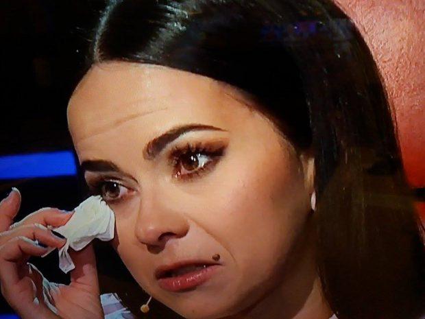 Inna a plâns, după decizia sa din semifinală