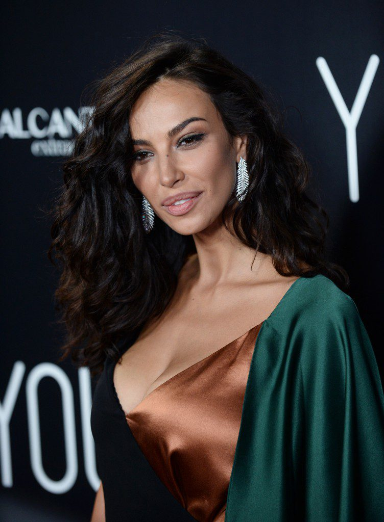 Mădălina Ghenea, Easter food treat. The detail that caught the attention of the fans