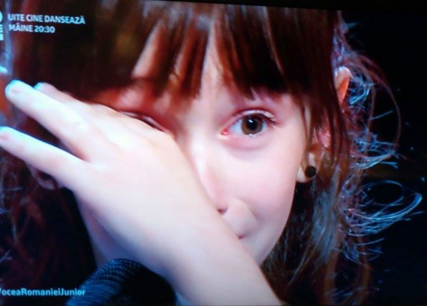 Maia Mălăncuș a primit vestea cea mare... tot cu lacrimi