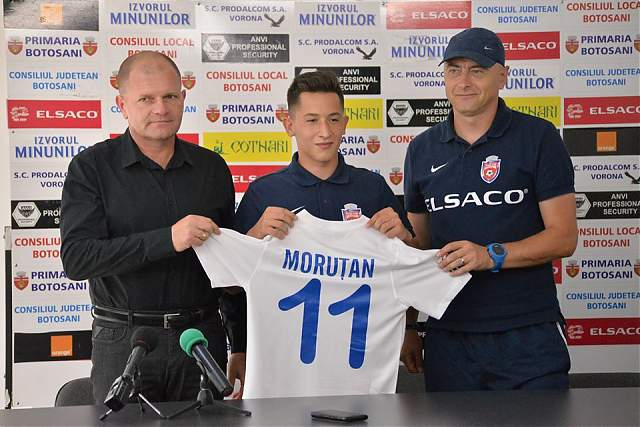 Moruțan are o ofertă din străinătate. Moldovenii râd de oferta…