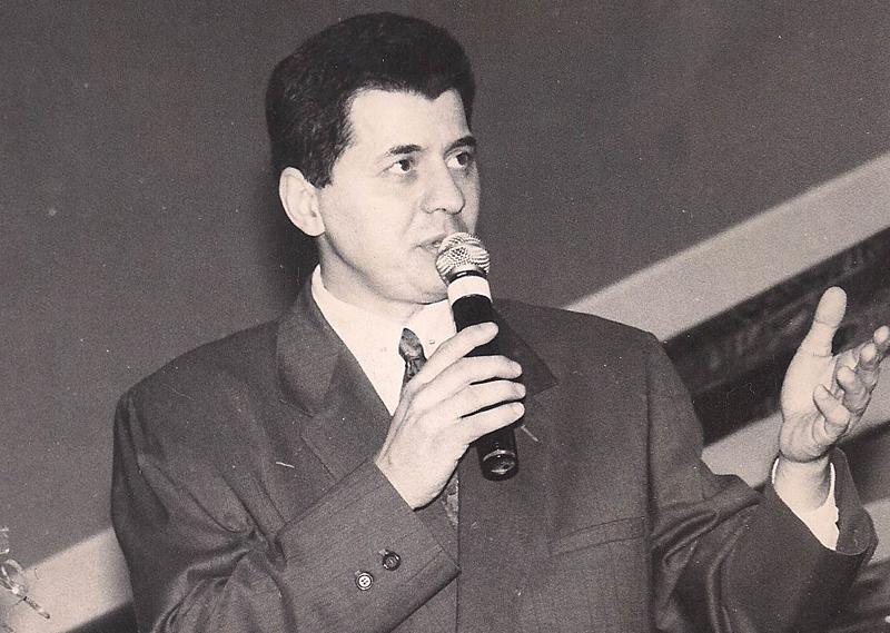EXCLUSIV/Cel mai mare regret al lui Octavian Ursulescu, după 45 de ani de carieră