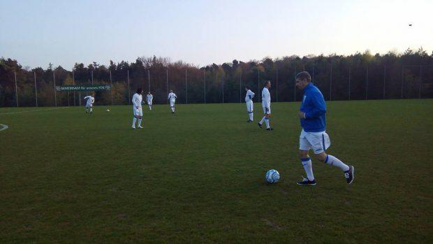 S-a reeditat meciul Universitatea Craiova - FC Kaiserslautern! Nemții n-au stat la discuții: 6-0! GALERIE FOTO & VIDEO
