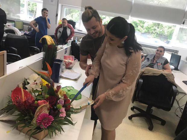 Gabriela Cristea a recunoscut că este însărcinată. Primele declarații ale viitoarei mămici