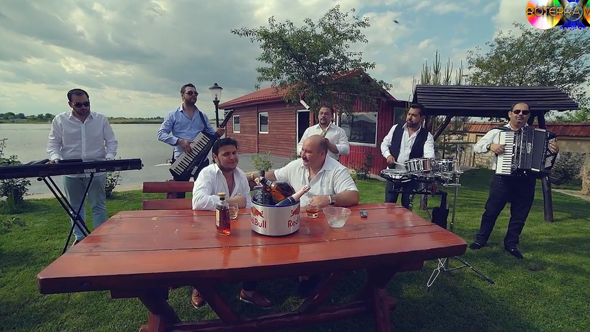 EXCLUSIV/ Interlop cu drag de celebritate! Nuțu Cămătaru, vedetă într-un videoclip de maximă audiență