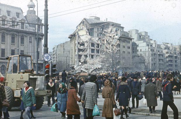"""EXCLUSIV/ Vrancea, unicat mondial în seismologie: au apărut  cutremurele """"croşetate"""", care fac imposibilă predicția"""