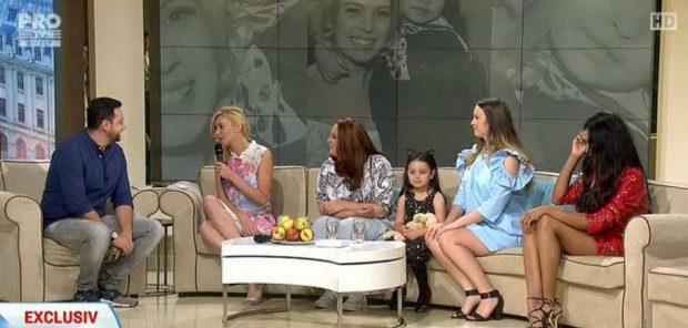 """Surorile Dianei Dumitrescu au dat-o de gol în direct la tv. """"Era ziua lui tata și…"""""""