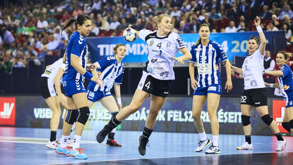 Final Four Liga Campionilor, handbal feminin, finala mică: CSM București - Buducnost (duminică, 16.15, Digi, Dolce). Pentru bronz contra Cristinei Neagu!