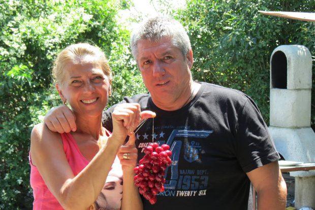 Tragedie în familia unui fost mare dinamovist: a murit soția lui Cornel Țălnar, actual antrenor la FC Brașov, în Liga 2!