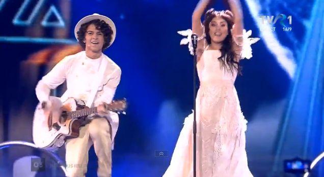 Naviband, din Belarus, în finala Eurovision 2017