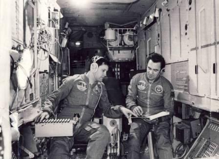 """EXCLUSIV. Destăinuire a lui Dumitru Prunariu la 36 de ani de la zborul în Cosmos: """"Am primit trei prime recompensă"""""""