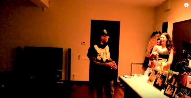 VIDEO/ Petrecere surpriză de ziua lui Alex Velea. Antonia a pregătit totul