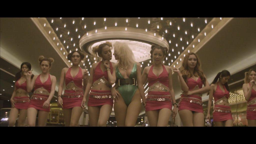 Anca Pop va cânta la o petrecere de fițe de la Cannes. Party cu Eva Longoria, Orlando Bloom și Adriana Lima | VIDEO