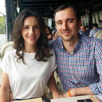 Andreea Răducan e însărcinată. Fosta campioană olimpică vrea să candideze la președinția Federației Române de Gimnastică