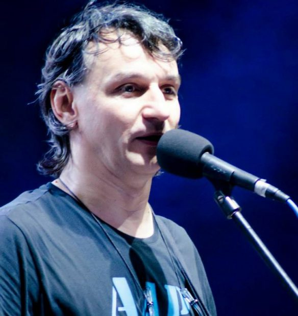 Fiul lui Adrian Păunescu se confesează.