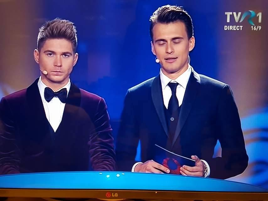 Prima semifinală Eurovision 2017. Ce țări s-au calificat în finala din 13 mai