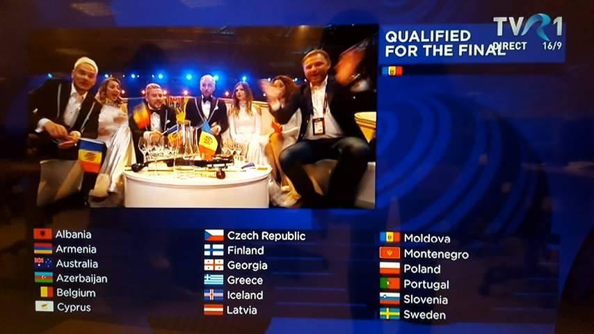 Cum s-a desfășurat prima semifinală Eurovision 2017 / FOTO&VIDEO