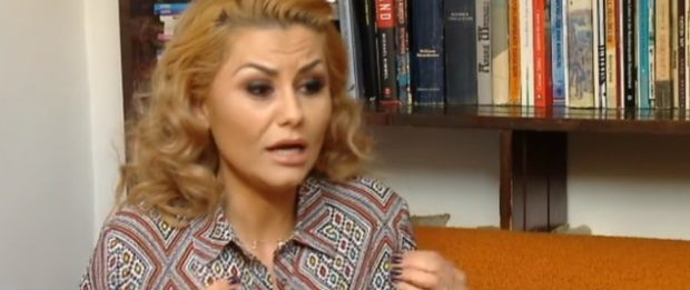 """Emilia Ghinescu, dezvăluiri despre cea mai grea perioadă. """"Mi-au spus că mă suspectează de cancer"""""""