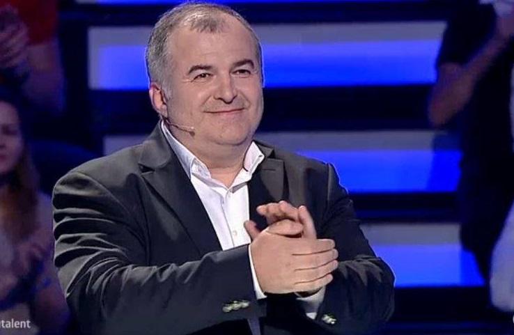 """Văduva lui Cornel Patrichi, mesaj pentru Florin Călinescu. """"Acum am înțeles, ești..."""""""