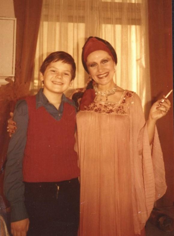 Mama lui Florin Piersic jr s-a stins din viață. Actrița Tatiana Iekel fusese nominalizată, anul acesta, la Premiile Gopo