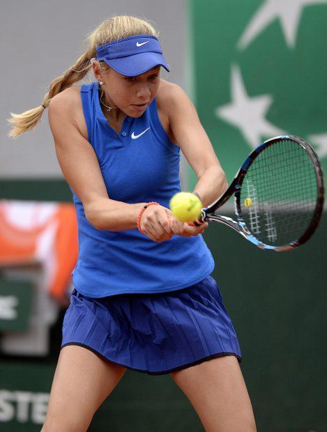 LIVE TEXT - Roland Garros 2017. Simona Halep vrea titlul la Paris și poziția de lider WTA. Împușcă două dintr-o lovitură?   FOTO&VIDEO