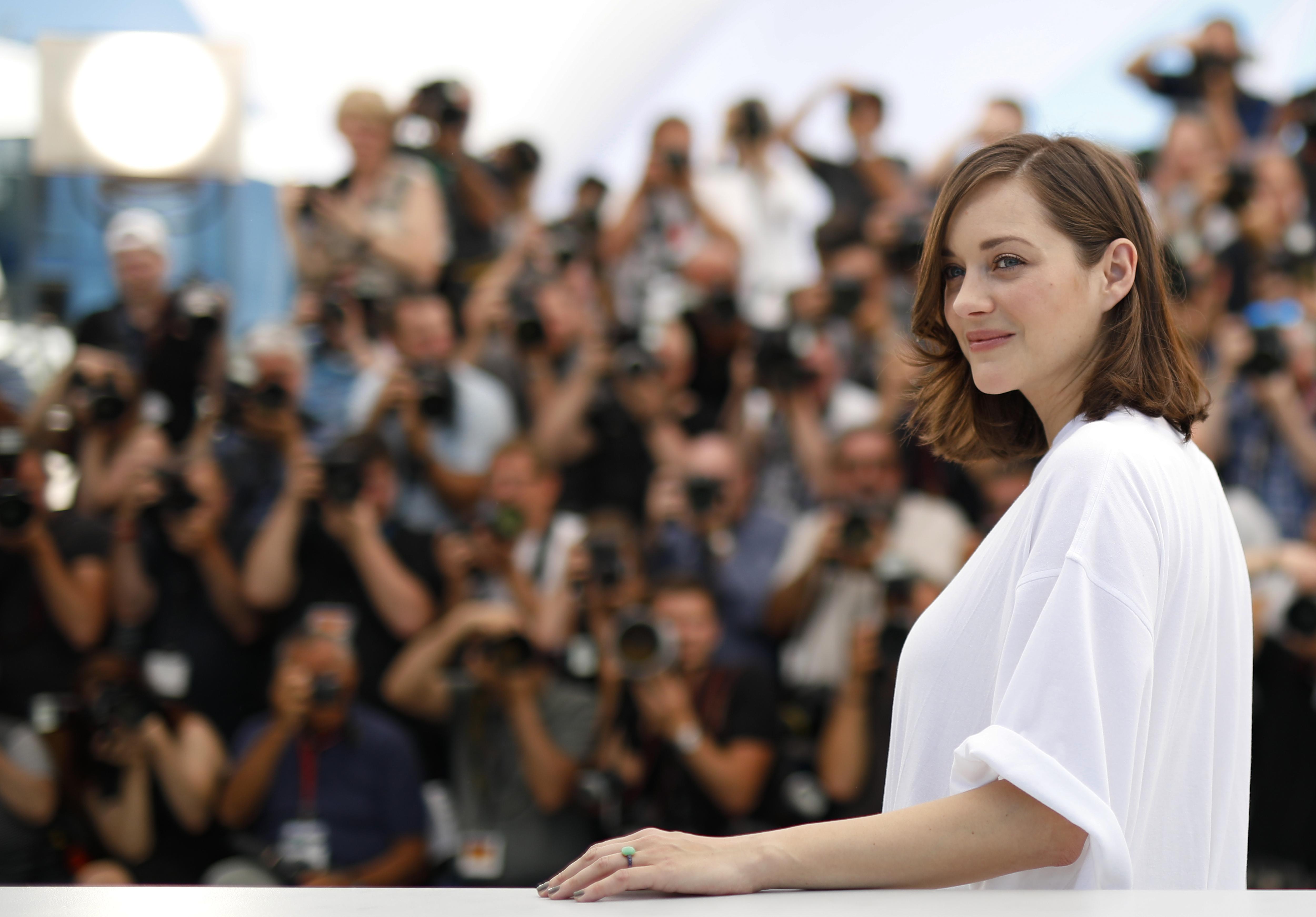 FOTO  A început Festivalul de Film de la Cannes. Măsuri de securitate fără precedent