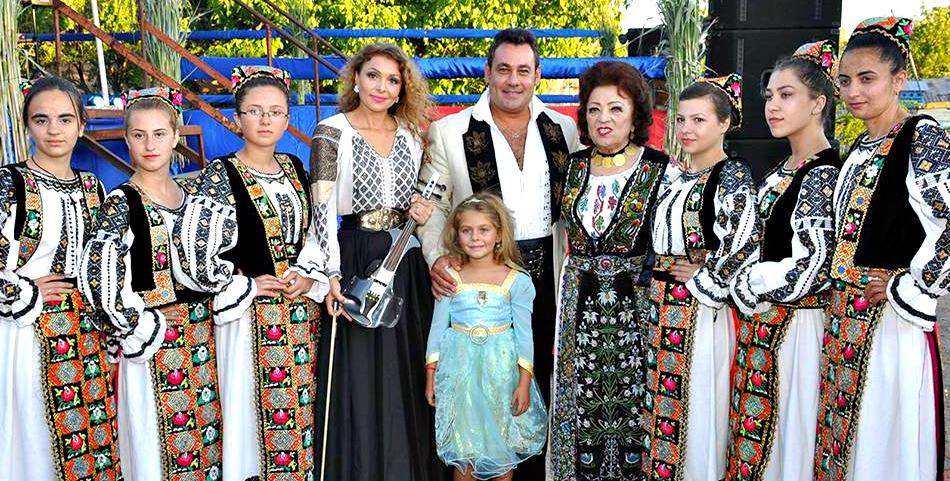 EXCLUSIV/ Maria Ciobanu și-a riscat viața pentru a-și împlini o mare dorință. Vrea să sărbătorească aniversarea a 80 de ani în România!