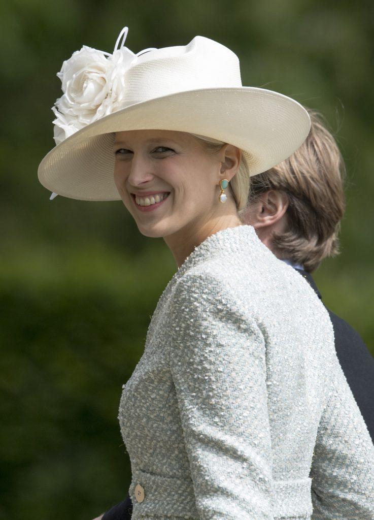 FOTO| Cele mai spectaculoase pălării de la nunta Pippei Middleton