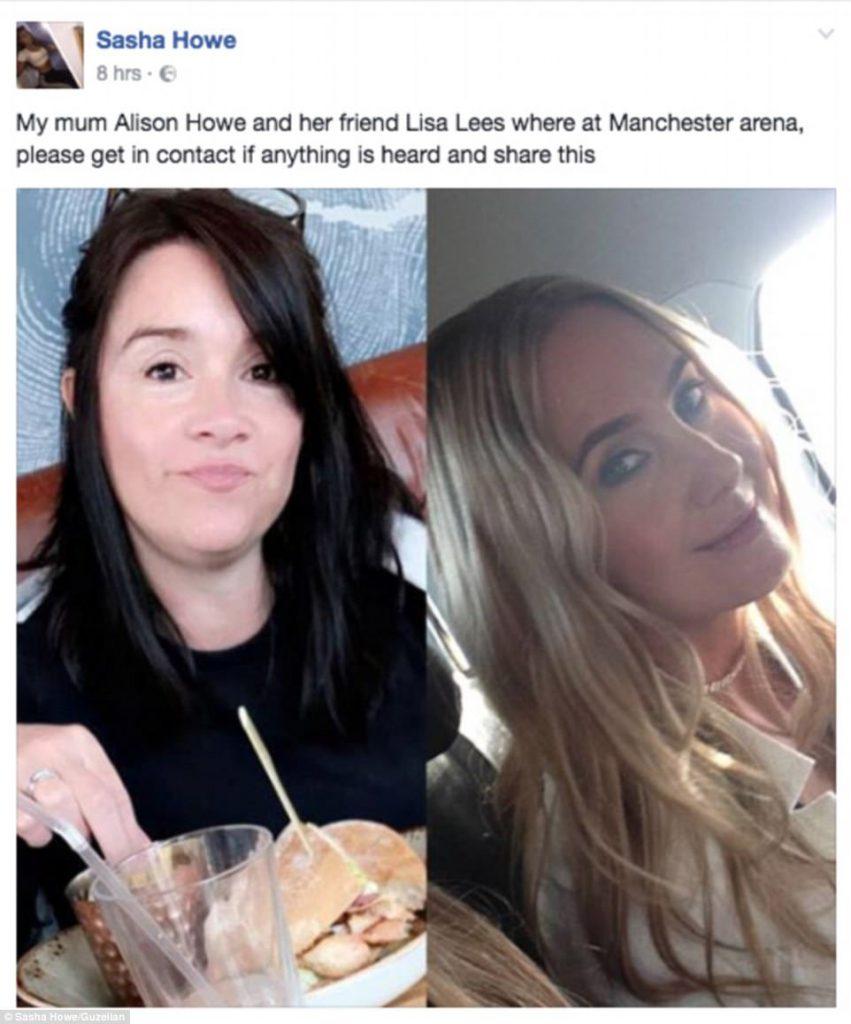 Atentat la Manchester Arena: Noi povești sfâșietoare ale celor care și-au pierdut viața