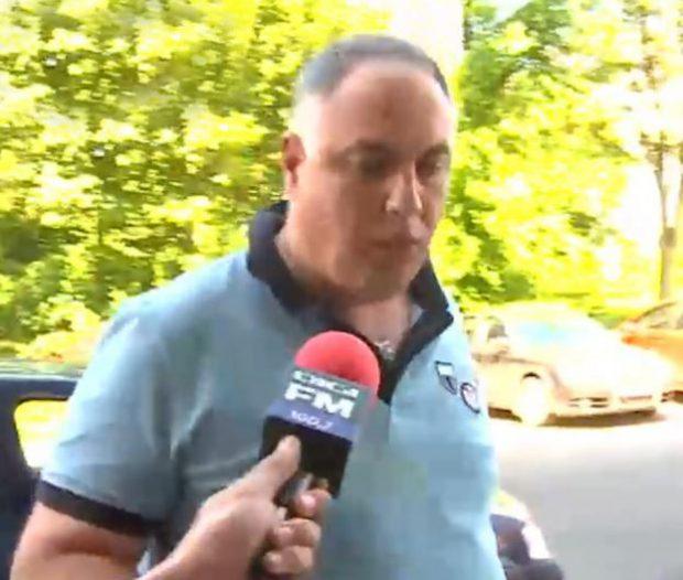 Medicul Sorin Velicu din Brașov, acuzat de dare și luare de mită. Soția sa și alți doi medici din Craiova sunt cercetați în dosarul scandalos