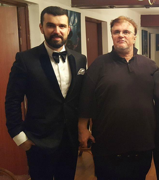 VIDEO/ Cei trei tenori fantastici! Florin Georgescu, Vlad Miriță și Liviu Indricău, Pavarotti, Domingo și Carreras ai României!