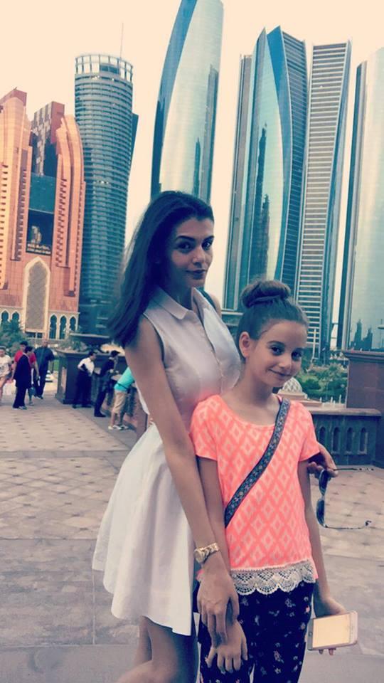 Monica Gabor, vacanță de vis alături de fiica ei. cele mai frumoase ipostaze cu mama și fiica la Dubai