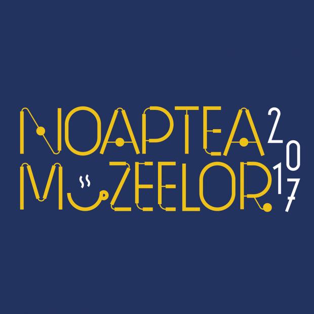 Noaptea Muzeelor 2017 – Programul complet din București