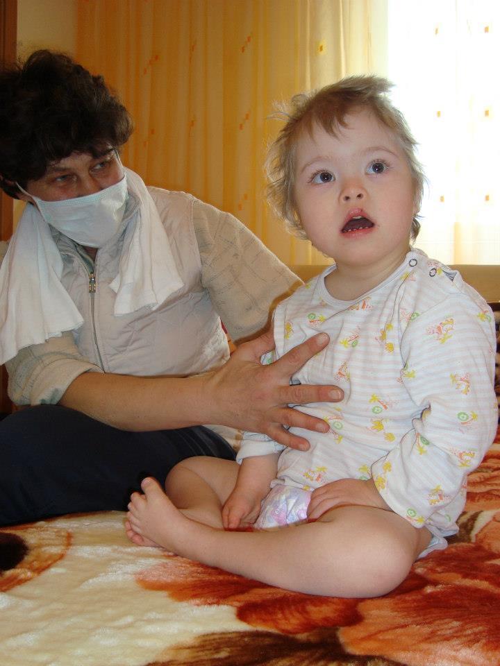 S-a luptat cu 15 boli incurabile, dar a murit de rujeolă. Fetița fără noroc care a decedat pentru că a mers la spital