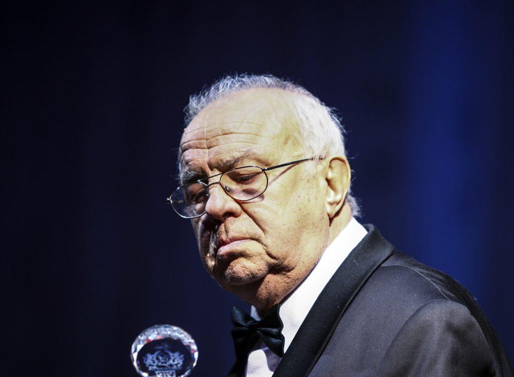 EXCLUSIV/ Alexandru Arșinel împlinește 78 de ani. Vrea o minune de ziua lui: Să își vadă soția sănătoasă