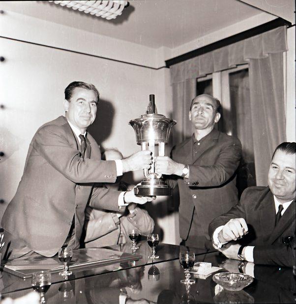 CS Dinamo aniversează sâmbătă 50 de ani de la câștigarea Cupei Campionilor Europeni la rugby