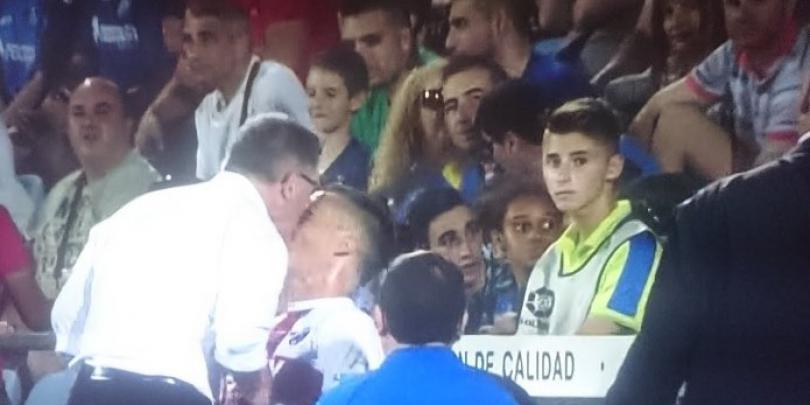 Barajul de promovare în Primera Division din Spania. Getafe, echipa lui Paul Anton, a revenit în La Liga   VIDEO