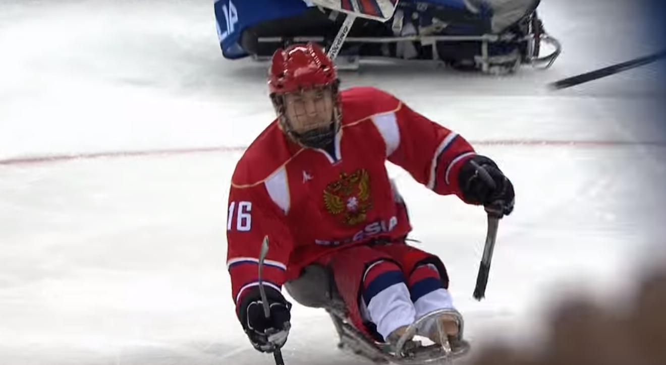Rusul Andrei Dvinianinov a murit la doar 31 de ani.…