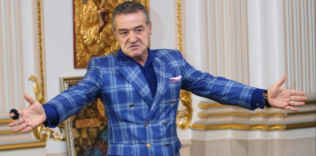 """Gigi Becali plânge după Șumudică: """"Poate au dreptate cei care…"""