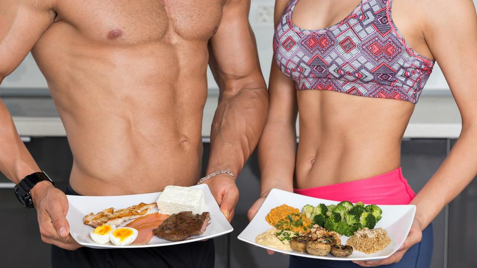 diete de slabit usoare