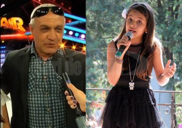 Doinița Ioniță, câștigătoarea Next Star, are nevoie de bani pentru a-și aduce acasă tatăl mort în Franța