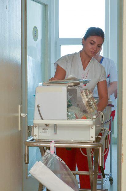Sectia Pediatrie Spitalul Județean Constanța