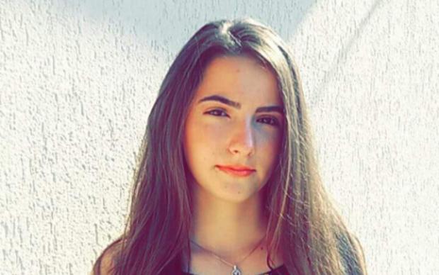Francesca Pasăre