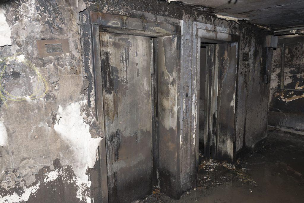 79 de persoane sunt presupuse moarte la Grenfell Tower