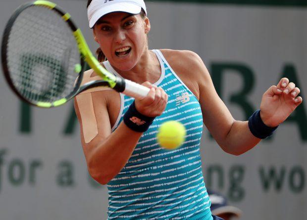 LIVE TEXT Sorana Cârstea - Carla Suarez Navarro 5-7, 4-6, în turul II de la Roland Garros. Chinuită de o accidentare, Sori a greșit în momentele-cheie