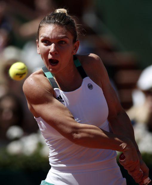 LIVE TEXT Finala de la Roland Garros: Simona Halep - Jelena Ostapenko 6-4, 4-6, 3-6. SimoNAIVA! Românca a pierdut titlul, după ce a avut 6-4, 3-0. În decisiv, a condus cu 3-1! GALERIE FOTO & VIDEO