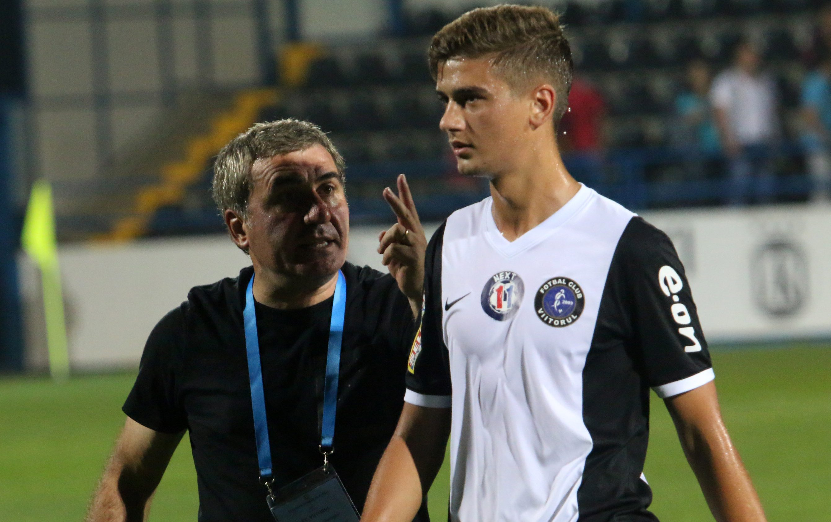 Dragoș Nedelcu a explicat de ce a refuzat oferta lui…