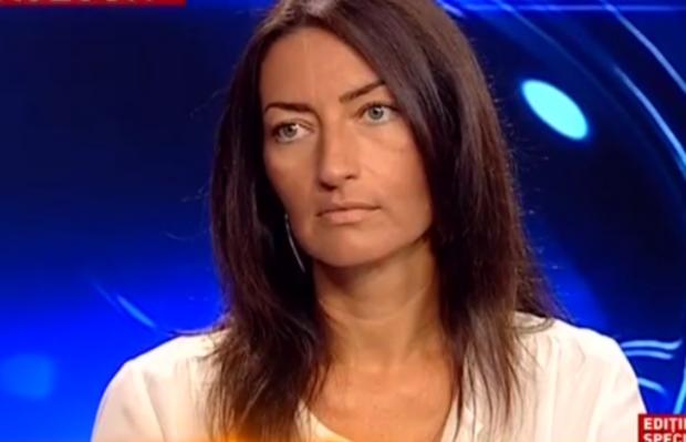 """Reacția fostei soții a lui Cristian Boureanu după scandalul în trafic. """"Pe toate și le-a făcut singur"""""""