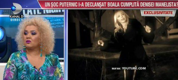 """Adevărul despre plecarea Denise Manelista în Cuba. Minodora nu a mai tăcut. """"Nu te poate forța nimeni"""""""